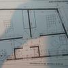 Casa habitación de madera en azotea de primer nivel