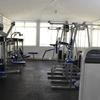 Remodelacion de gimnasio  manzanillo colima