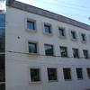 Pintar exterior fachada de edificio, de 10 mts, serian 60 m2, el faldón mide 85 cms