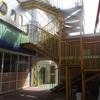 Diseño arquitectónico de facha (remodelación)