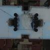 Análisis y presupuesto para filtraciones en techo de edificio