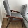 Recortar sillas de respaldo