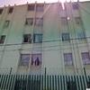 Pintar Unidad Habitacional dos Edificios (EXTERIOR)