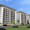 lanzar mortero para un edificio de departamentos de 10 niveles,  El área es de 4300 m2 acabado esponja.