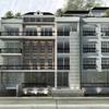 Proyecto ejecutivo de edificio departamentos 4 niveles 9 departamentos