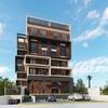 Pintura exterior e interior de edificio 8 niveles