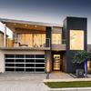 Casa moderna minimalista con detalles que enamoren