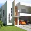 Construcción de casa