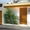 Construir una habitación con baño de 3 x 4, terreno solo de 6 x 15