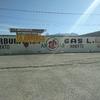 Rotular barda principal de empresa con nombre comercial y promocion