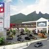 Impermeabilizacion centro comercial