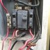 Reorganización de instalación eléctrica bifásica 220 v