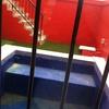 Recubrimiento de piscina  aprox 3x3 x1, 50
