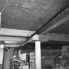 Aislante térmico para techo interior en acabado blanco precio por metro cuadrado