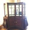 Flete de mueble antiguo