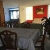 Integrar espacio recibo, comedor y sala en san pedro cholula, puebla