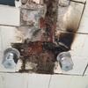 Arreglar mezcladora y regadera, cotizar instalación de tinaco