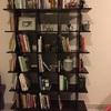 Hacer 6 sillas con base en diseño y hacer librero