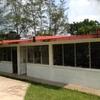 Impermeabilizar escuela con 4 aulas, cambiar la instalación eléctrica, cambiar las ventanas