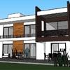 Construcción casa habitación de 266 m2