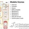 Ampliación segundo piso, Construir segundo piso de una casa con un terreno de 90 metros