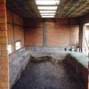 Construcción de una alberca de 8 mts por 4mts por 1. 30 de profundo