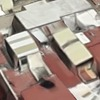 Paneles solares para oficina