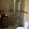 Remodelacion de ducha en baño de depto