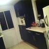 Pintar cocina integral