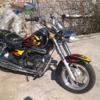 Transportar Motocicleta