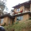 Redactar proyecto/diseñar  casa  rustica de 12 x 10 con una pequeña terraza