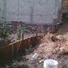 Construcción barda perimetral