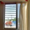 Cambiar una seccion de ventana de habitación