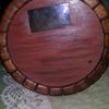 Hacer un portallavero de madera
