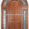 Puerta de madera instalar