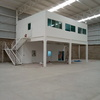 Construir Nave Industrial
