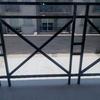 Cotización de protección de vidrio en barandales