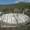 Instalaciones completo de plomeria para alberca, casa de campo fuera san miguel de allende, gto