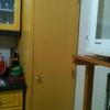 Remodelar cocina, cambiar el color de las puertas