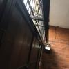 Cambio de arco o riel de puerta automática