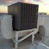 Cotización aire central frío calor 3.5 ton