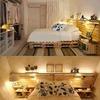 Fabricar cabecera de cama a base de palets