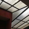 Reparar/modificar los domos existentes