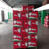 Flete nacional e internacional, Enviar 1500 cajas de limón persa de 20 kg, destino final Francia