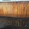 Raspar y barnizar puertas de madera