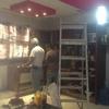 Remodelación de cocina en obras