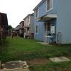 Ampliar casa, patio trasero, 2 plantas