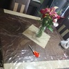 Cotización de vidrio para mesa