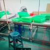 Fabricacion e instalacion de tapanco estanteria y mesa de trabajo en tultitlán