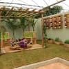 Remodelar el jardín